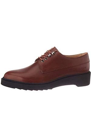 Kickers Damen Aldaric Oxford-Schuh