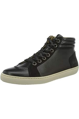 Kickers Damen Rebloz Sneaker, Black