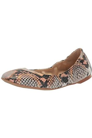 Vince Camuto Damen Brindin Loafer flach, (Cremsicle)