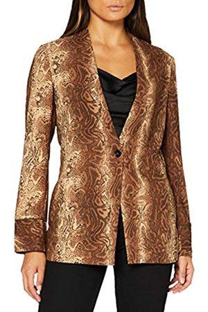 Scotch&Soda Maison Womens Drapierter Pyjama Casual Blazer