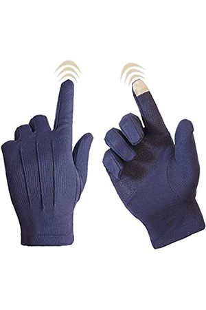 Bienvenu Fahrhandschuhe für Herren, rutschfeste Touchscreen-Handschuhe