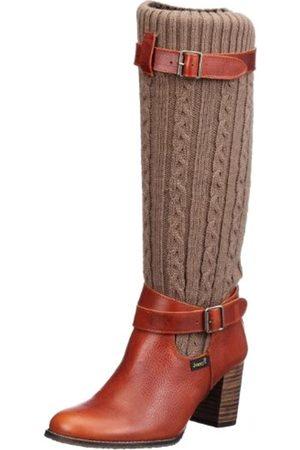 Jonny's Rowena 27142, Damen Fashion Stiefel