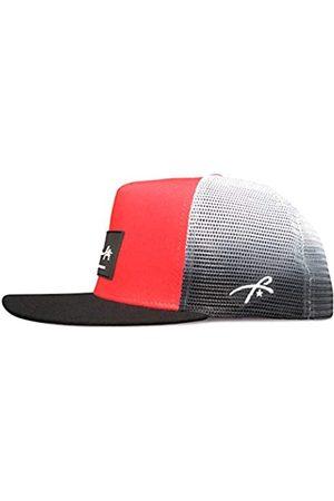 Grace Folly Herren Caps - Trucker Mütze für Damen & Herren Snapback Mesh Caps - - Einheitsgröße
