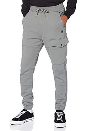G-Star Mens Side Stripe Utility Sweatpant Casual Pants