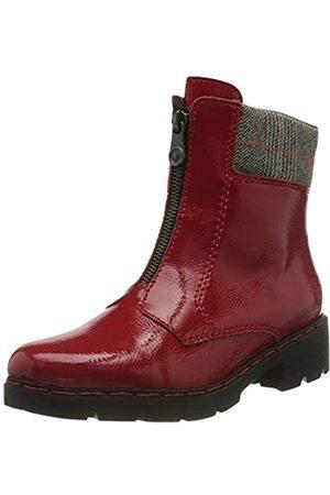 Rieker Damen 76361 Mode-Stiefel