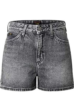 Lee Womens Thelma Denim Shorts