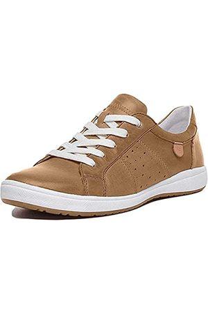 Josef Seibel Damen Caren 01 Sneaker, (Camel 133 240)