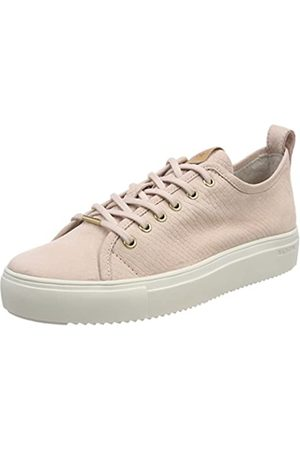 Blackstone Damen PL90 Sneaker, Pink (Rose Dust)