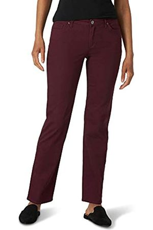 Lee Lee Damen Relaxed Fit Straight Leg Jeans