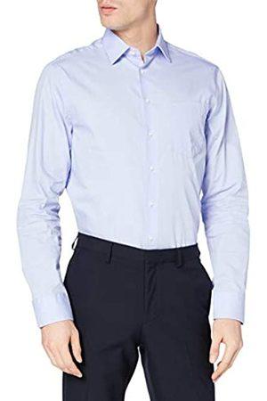Redford Herren Business - Herren Business Hemd Regular Fit