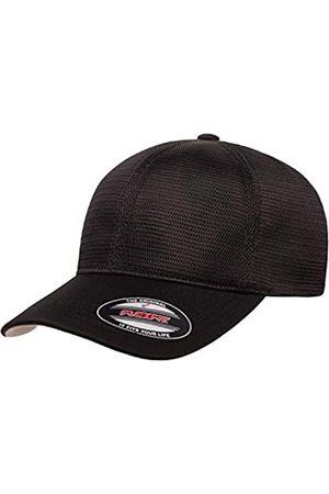 Flexfit Herren 360 Omnimesh Cap Verschluss