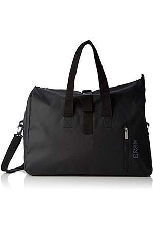Bree Collection Unisex-Erwachsene Pnch 723, Weekender S Shopper, (Black)
