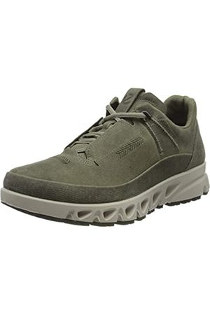 Ecco Herren Multi-Vent Hiking Shoe, (Vetiver)