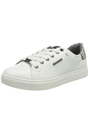 Dockers Damen Mara Sneaker, weiß