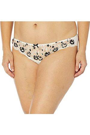 Aubade Damen Fievre Andalouse Mini-Coeur Breif Unterwsche im Bikini-Stil