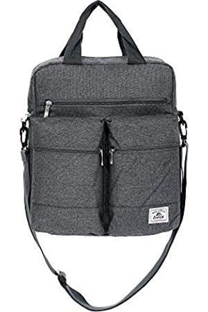 Everest Unisex-Erwachsene Crosstown Messenger Laptop-Kuriertasche