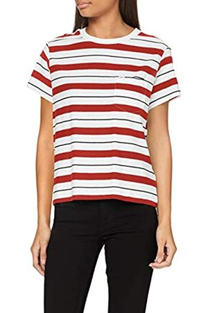Lee Womens Relaxed Pocket Tee T-Shirt