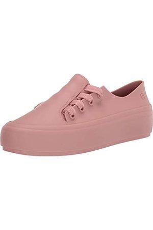 Melissa Ulitsa Damen Sneaker, Beige (Old Rose)