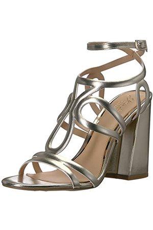 Badgley Mischka Damen SHARI Sandalen mit Absatz