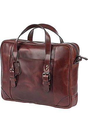 ClaireChase Unisex-Erwachsene Dorado Briefcase Aktentasche