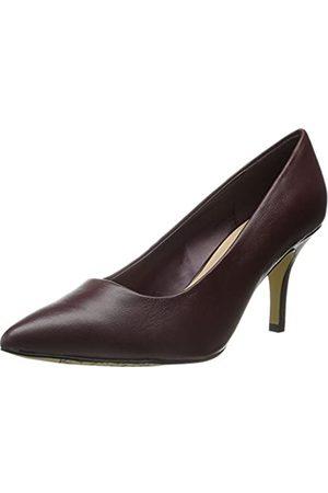 Bella Vita Women's Define, Burgundy Leather