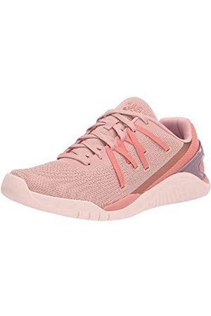 Ryka Damen Focus XT Sneaker, (Crystal Pink)