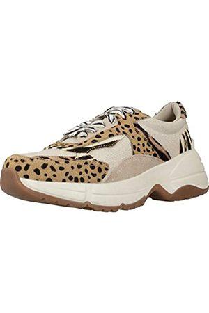 Gioseppo Damen Formia Sneakers, Mehrfarbig (Multicolor Multicolor)