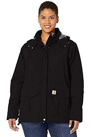 Carhartt Womens Shoreline Jackets, Black