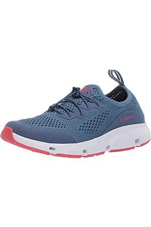 Columbia Damen Vent Sneaker, (Steel, Juicy 413)