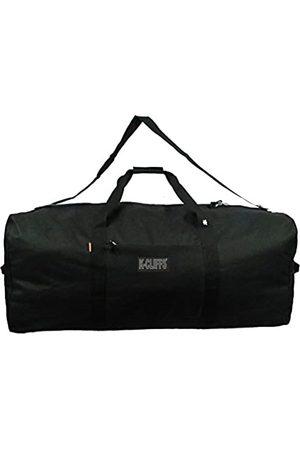 K-Cliffs Strapazierfähige Transporttasche für Sportausrüstung, groß, für Ausrüstung, Hardware, Reisetasche