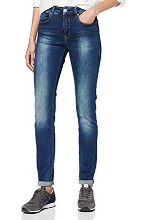 Herrlicher Damen Super G im Powerstretch Bootcut Jeans