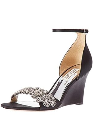 Badgley Mischka Damen ALIYAH Keilabsatz-Sandale