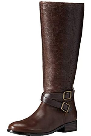 FrenchTrotters Damen LIBERTY Mode-Stiefel