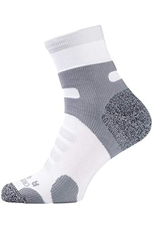 Jack Wolfskin Unisex Cross Trail Classic Cut Chaussettes Socken