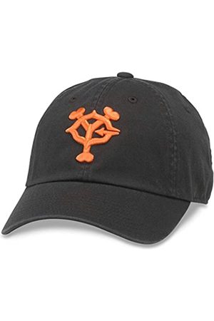 American Needle Ballpark NPB Japanese Central League Baseball Cap (43027-CL-Parent) - - Einheitsgröße