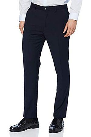 Scotch&Soda Herren Chinos - Mens Stuart-Classic Chino in Yarn-Dyed Pattern Casual Pants
