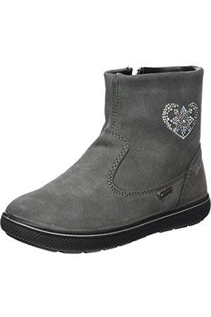 Primigi PRIMIGI Baby-Mädchen PSNGT 63595 First Walker Shoe, GRIG.Scuro