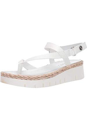 Franco Sarto Damen Jinxy Keilabsatz-Sandale