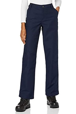 Carhartt Womens Rugged Professional Trousers Work Utility Pants