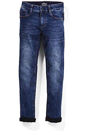 s.Oliver Jungen Slim - Junior Jungen 402.10.010.26.180.2058286 Slim Jeans