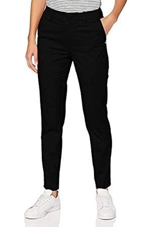 Scotch&Soda Maison Womens 'Bell' Slim fit Chino in Mercerized Organic Cotton Pants
