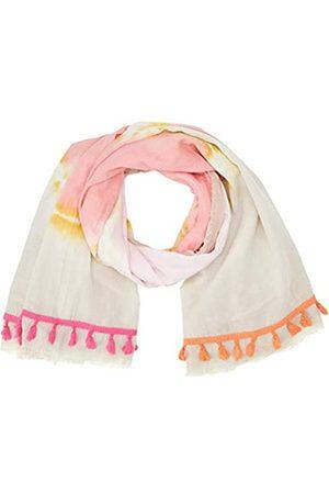 Codello Damen Batik Halstuch aus sommerleichter Baumwolle | XXL Tuch 150x150 cm