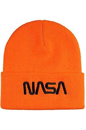 Nasa Nasa Herren Space Station Beanie-Mütze