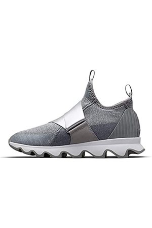 sorel Damen Sneaker, Kinetic Sneak, (Dove)