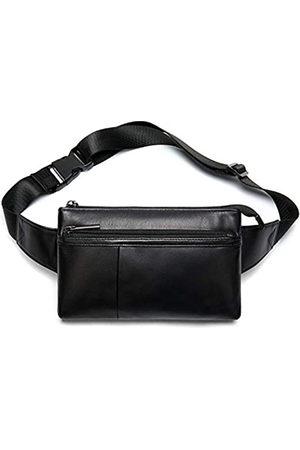 NIUCUNZH Herren Taschen - Bauchtasche für Damen und Herren, super leicht, Gürteltasche, Hüfttasche