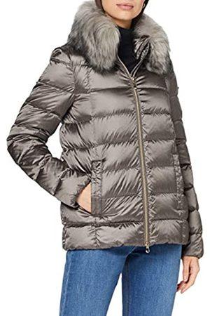 Geox Damen Steppjacken - Damen W Blenda Down Coat Mantel