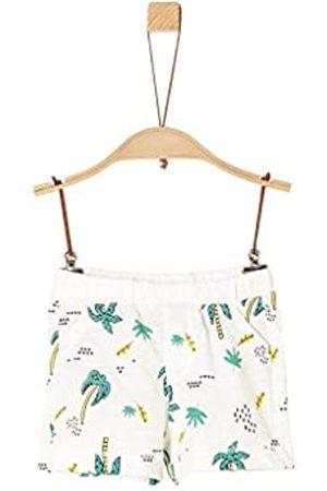 s.Oliver Baby Shorts - Junior Baby-Jungen 405.12.006.18.183.2022428 Lässige Shorts