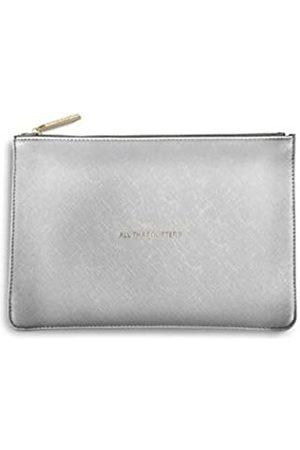 Katie Loxton Damen Perfekte Tasche Clutch-Bag Metallic