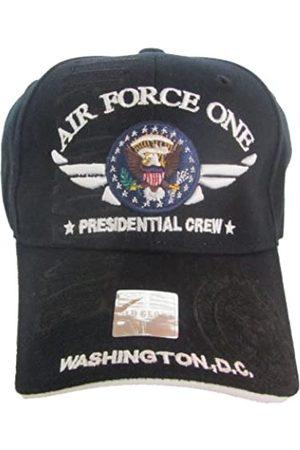 President Souvenirs Air Force One Präsidentschafts-Crew-Baseballkappe