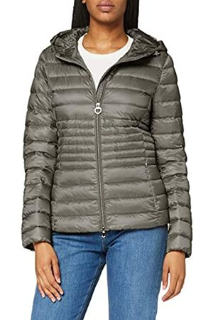 Geox Womens W JAYSEN Quilted Jacket